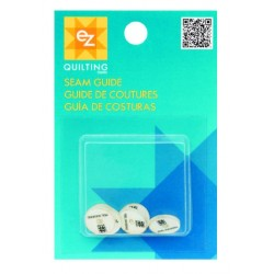 E159 SEAM GUIDE (6 PCS)