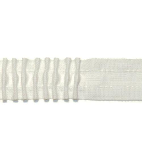 1608151 RILOGA COTONE mm28 bianco